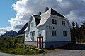 Norwegian Telecom Museum Sorvagen 2009.JPG