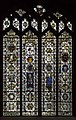 Norwich Cathedral, Stained glass window (23862843749).jpg