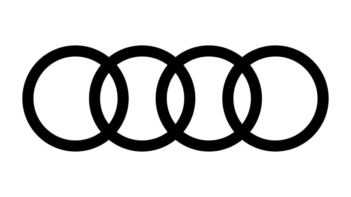 """Résultat de recherche d'images pour """"audi logo"""""""