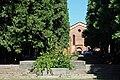 Novara SanNazzaroCosta scalinata.jpg