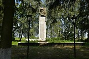 Novyi Dvir Turiiskyi Volynska-monument to the countrymans-general view-1.jpg
