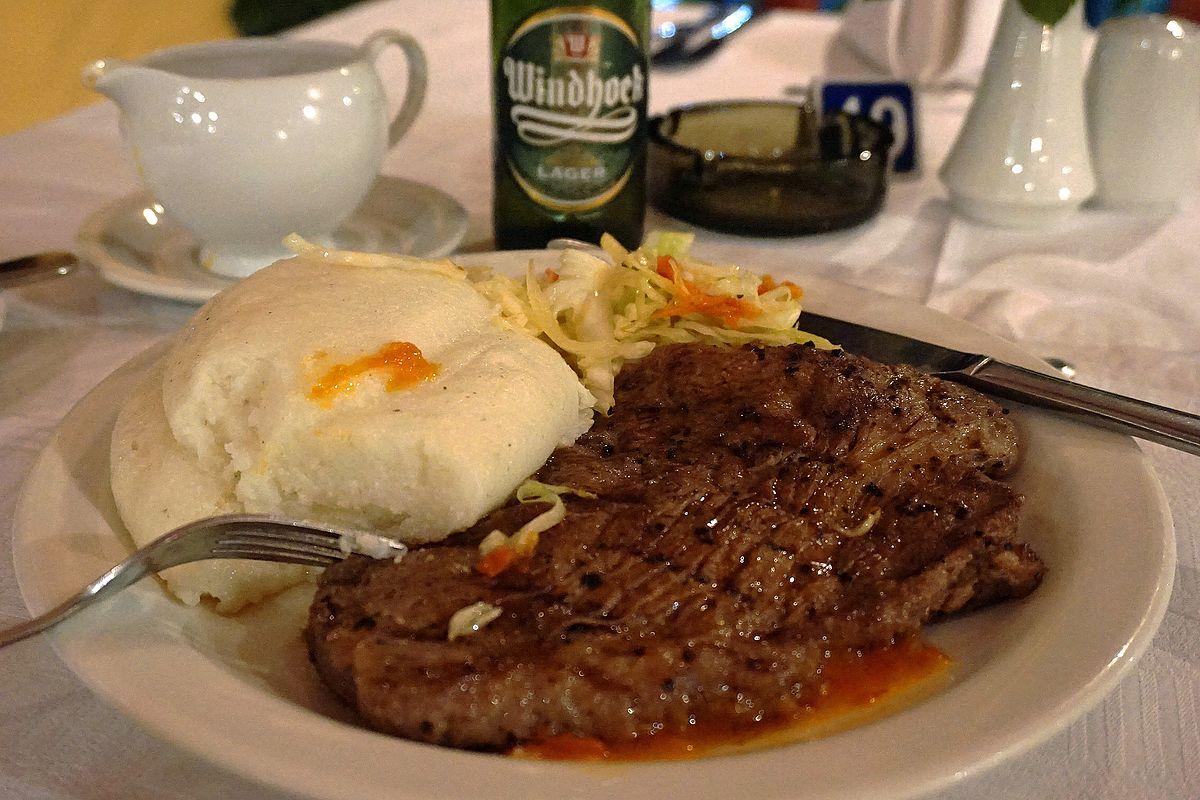 Zambian cuisine wikipedia forumfinder Gallery