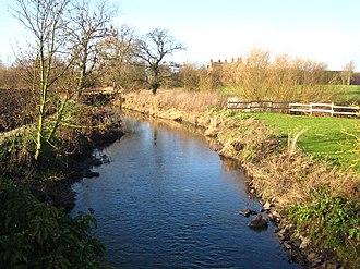 Caldecote, Warwickshire - Image: Nuneaton caldecote