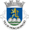 Coat of arms of Moncarapacho