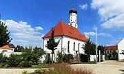 Oberndorf am Lech, St Nikolaus 001.jpg
