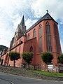 Oberwesel – Liebfrauenkirche - panoramio.jpg