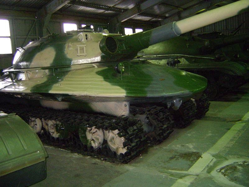 War Thunder 279