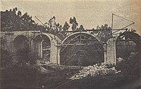 Obras da Ponte de Leça 4 - GazetaCF 1112 1934.jpg