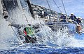 Obrazy marynistyka obraz o tematyce morskiej Henryk Zych.jpg