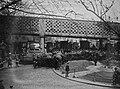 Obsèques de M. Delcassé au cimetière de Montmartre.jpg