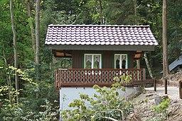 Märchenwaldweg in Odenthal