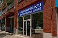 Office of Congressman Mike Doyle, Pittsburgh, Pennsylvania (48171612932).jpg