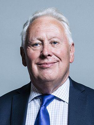 Bob Neill - Bob Neill MP