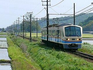 Ohmi Railway