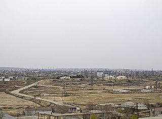 Рамана,  Baki, Азербайджан
