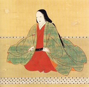 Tokugawa Yoshinao - Okame no Kata, Yoshinao's mother