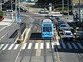 Okayama Electric Tramway Higashiyama Tram Stop - panoramio (1).jpg