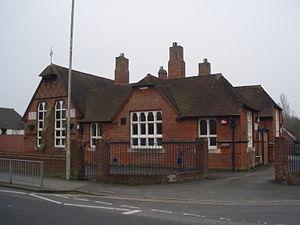Bedhampton - The Old School 1868–1985