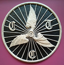 CTC Winged Wheel