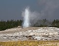 Old Faithful Starts 1 (8039452870).jpg