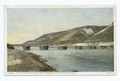 Old Indian Bridge across Rio Grande, Pueblo San Felipe, New Mexico (NYPL b12647398-75836).tiff