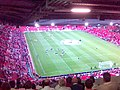 Old Trafford, United vs Celtic - panoramio.jpg