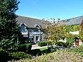 Old wool Barn AND cycle Shop Cowbridge CF71 7AJ - panoramio.jpg
