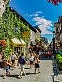 Older Part Of Quebec City (25449444857).jpg