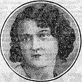 Olga Thibault, pilote de rallye (1932).jpg