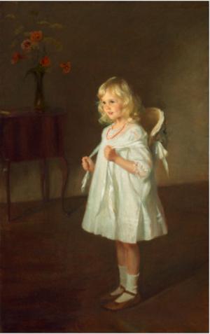 Olivia Stokes Hatch - Image: Olivia lydia field emmet