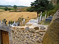 Olleros de Pisuerga - Ermita rupestre de San Justo y San Pastor 02.jpg