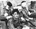 Omaha Beach wounded soldiers, 1944-06-06.jpg