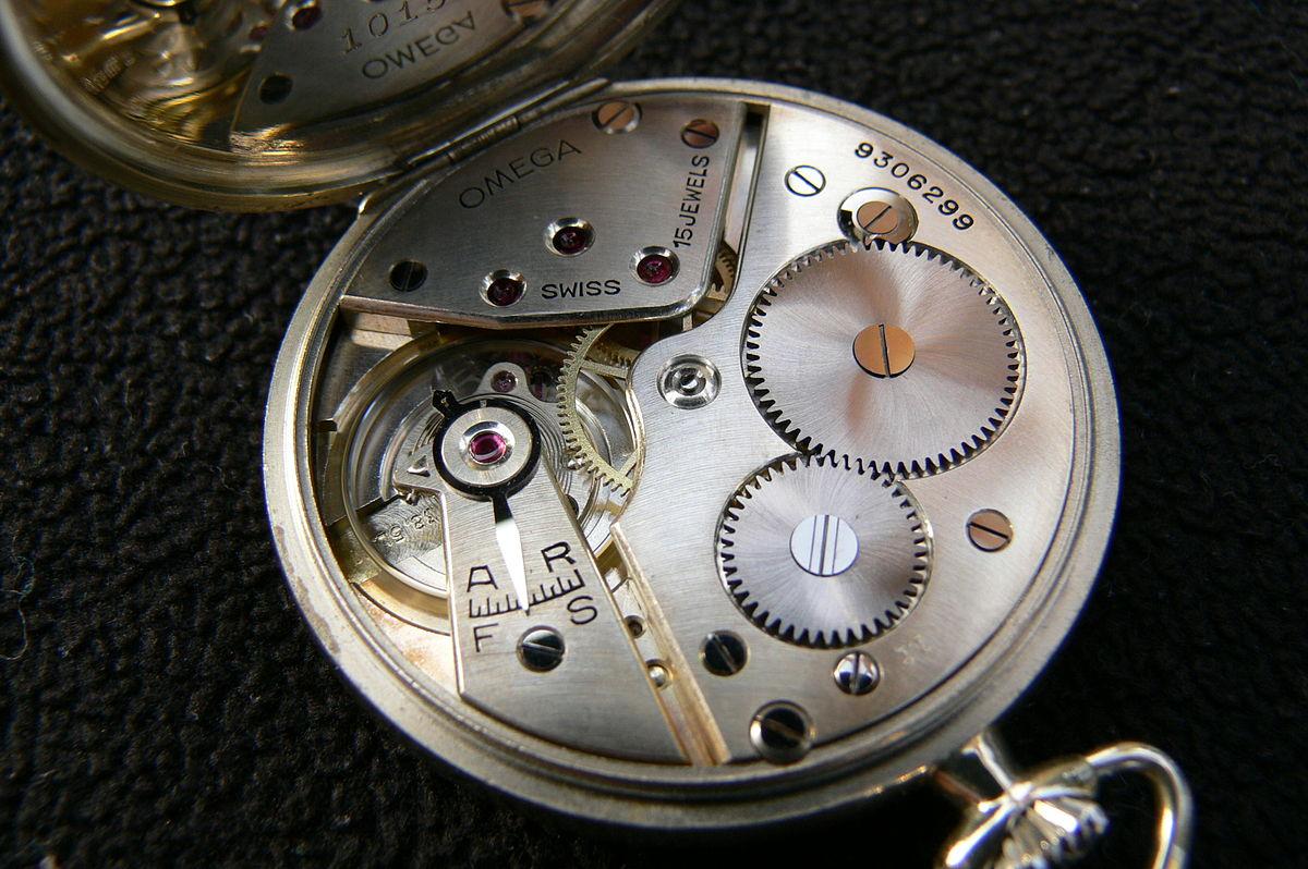 d7890a1010e Omega (relógio) – Wikipédia
