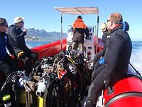 On the way to a dive off Cape Town PA312178.JPG