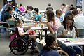 Oncology on Canvas helps paint journey 140412-F-AD344-077.jpg