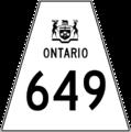 Ontario Highway 649.png