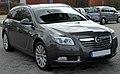 Opel Insignia Sports Tourer front 20100328.jpg
