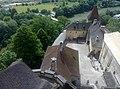 Oravský hrad, Oravský Podzámok, Slovensko, 2015 - panoramio (3).jpg