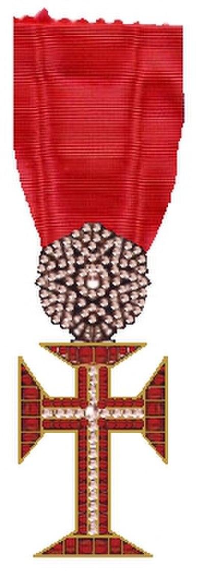 Order of Christ (Brazil)