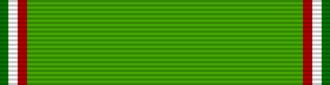 Masoud Karbasian - Image: Orden al Mérito y Gestión IRI