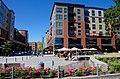 Orenco Station Plaza and Rowlock Apartments (2016).jpg