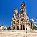 Orléans - Cathédrale (2012.07) 04.jpg