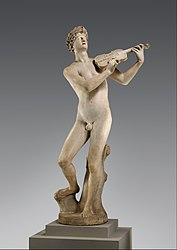 Cristoforo Stati: Orpheus