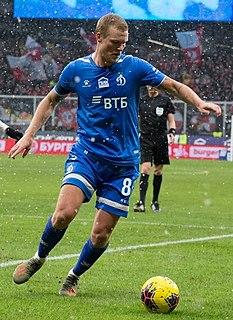 Oscar Hiljemark Swedish footballer