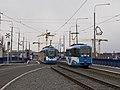 Ostrava, Náměstí Republiky, dvě Varia.jpg