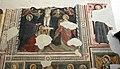 Ottaviano nelli, crocifissione frammentaria, 1404-07 circa.JPG