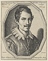 Ottavio Leoni, Gian Lorenzo Bernini, 1622, NGA 933.jpg