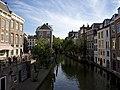 Oudegracht vanaf de Maartensbrug (5981596068).jpg