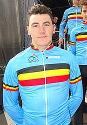 Christophe Noppe