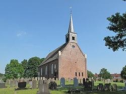 Oudeschoot, kapel foto1 2011-05-21 17.01.JPG